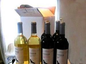 ベルーナマイワインクラブのアルゼンチンワイン コンドール・アンディーノ品種飲み比べ4種6本セット