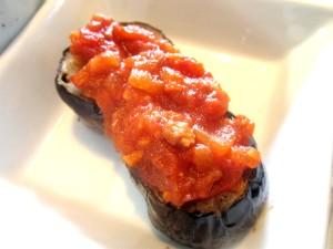 高菜混ぜ玄米プレート (6)