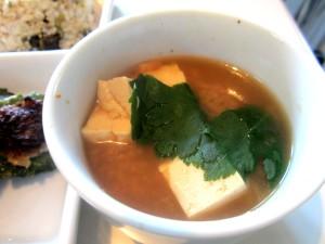 高菜混ぜ玄米プレート (14)