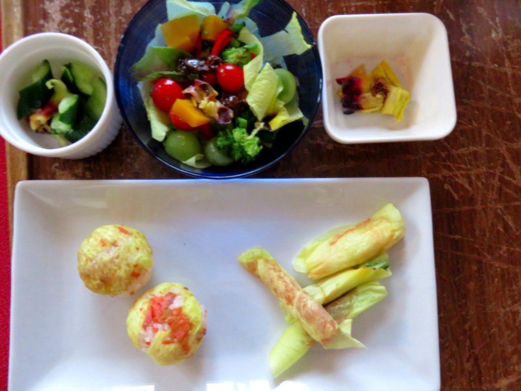 和食カフェ ハナオクラランチ